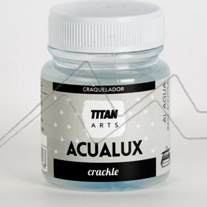 TITAN ACUALUX MEDIUM CRAQUELADOR