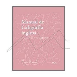 MANUAL DE CALIGRAFÍA INGLESA - DE LO FORMAL A LO EXPRESIVO