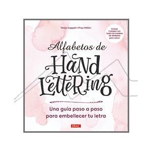 ALFABETOS DE HAND LETTERING