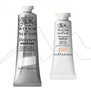 WINSOR & NEWTON DESIGNERS GOUACHE