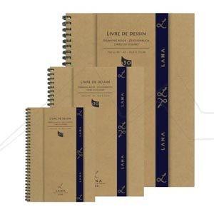 LANA DRAWING BOOK LIVRE DE DESSIN 150G