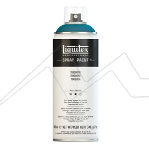 LIQUITEX PROFESSIONAL SPRAY PAINT - PINTURA ACRÍLICA EN SPRAY