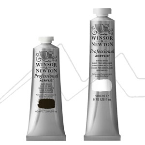 ARTISTS' ACRYLIC WINSOR & NEWTON CALIDAD SUPERIOR