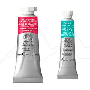 ACUARELA WINSOR & NEWTON ARTISTS TUBO