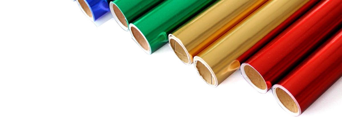 Papeles Metalizados