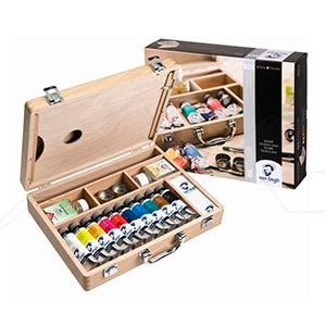 VAN GOGH CAJA ÓLEO BASIC BOX 10 TUBOS