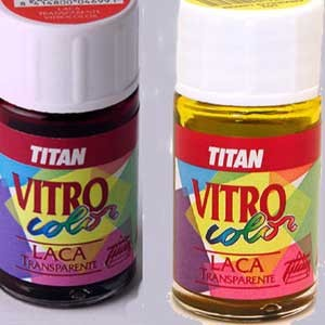 TITÁN VITROCOLOR