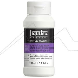 LIQUITEX RETARDADOR FLUIDO / SLOW DRI FLUID RETARDER