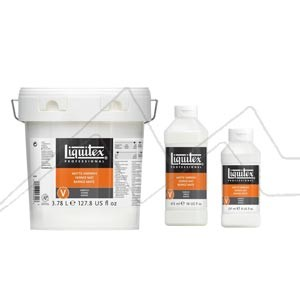 LIQUITEX BARNIZ MATE / MATTE VARNISH