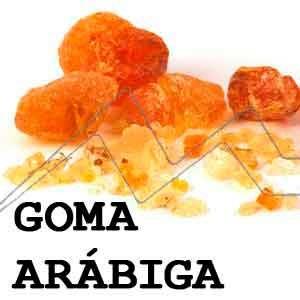 GOMA ARÁBIGA