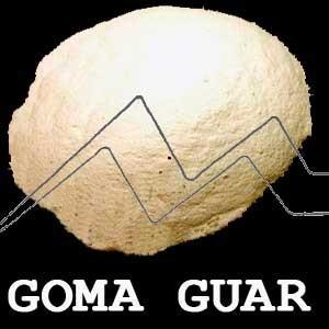 GOMA GUAR