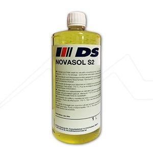 NOVASOL S2 - ALV / VCA -DETERGENTE UNIVERSAL BIODEGRADABLE, NO TÓXICO Y TOTALMENTE ECOLÓGICO