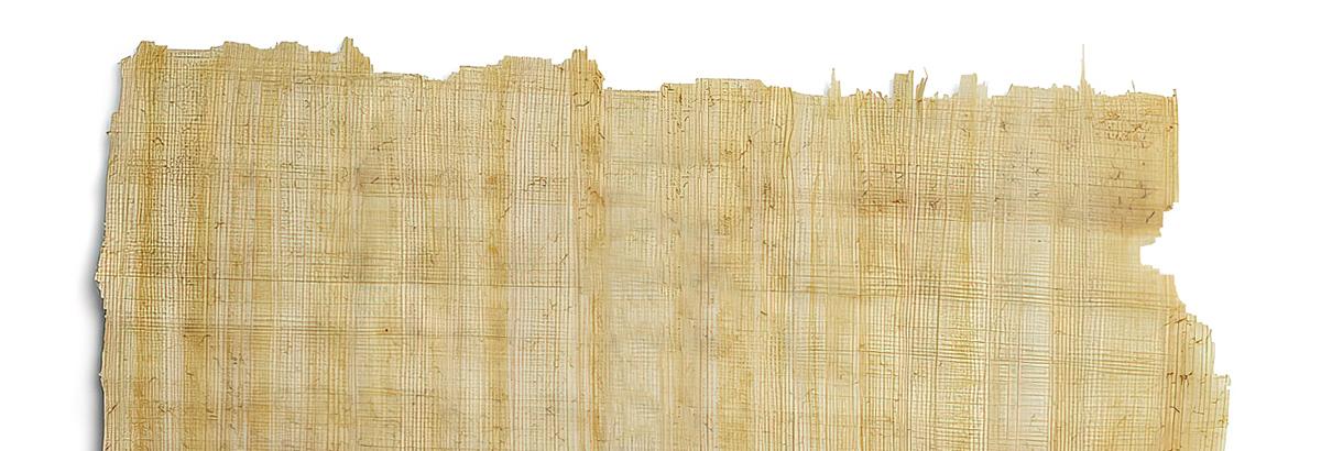 Papel Papiro