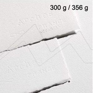 PAPEL ACUARELA ARCHES 300 GR - 356 GR