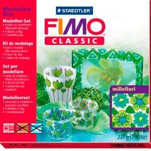 SET FIMO CLASSIC MILLEFIORI