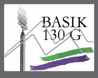 PAPEL BASIK 130GR 50X70