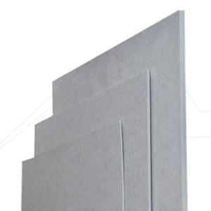 CARTÓN GRIS CONTRACOLADO MEDIO (CARTÓN PIEDRA) 105X75 1 MM
