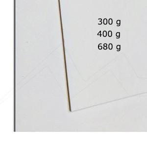 PAPEL SECANTE HAHNEMÜHLE 300, 400 Y 680 GR