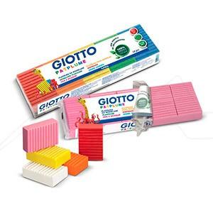 PLASTILINAS GIOTTO PATPLUME