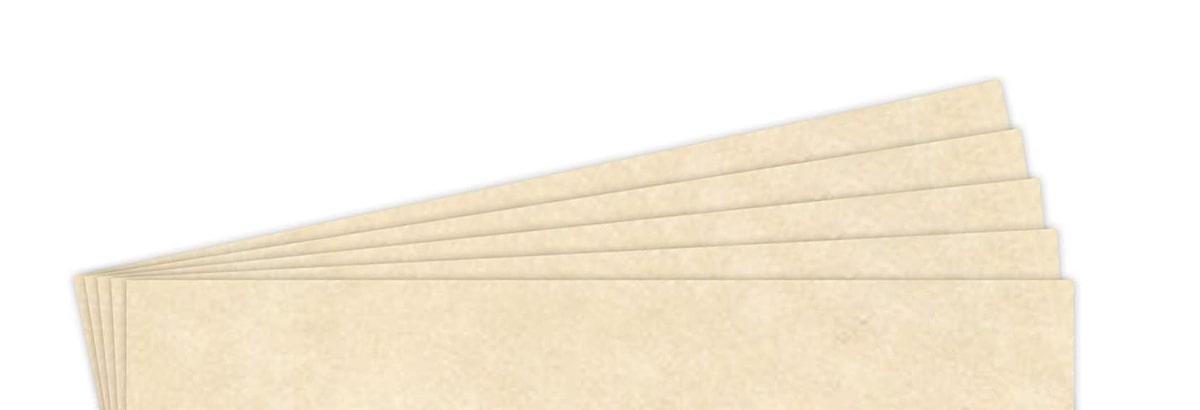 Pergamino / Tarjetas / Invitaciones