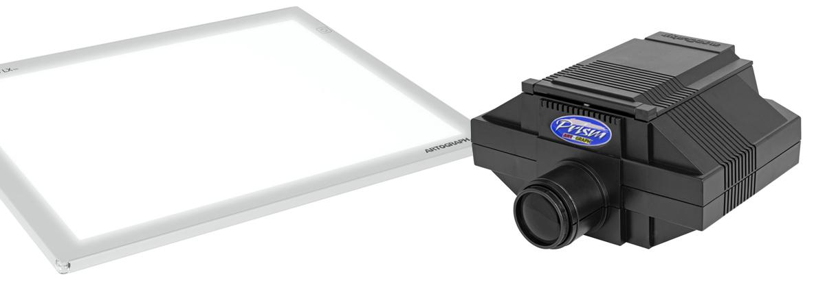 Proyectores y Mesas de Luz