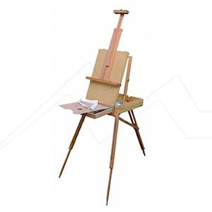 CAJA CABALLETE DE CAMPAÑA  AURORE -  ART CREATION