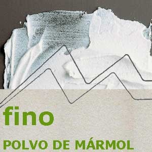 POLVO DE MÁRMOL