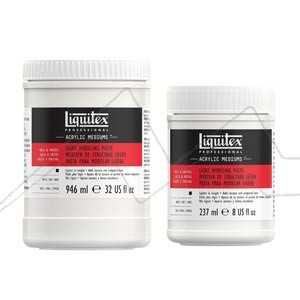 LIQUITEX LIGHT MODELLING PASTE / LIGHT MODELLING PASTE
