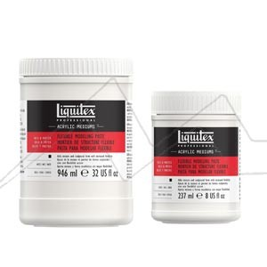 LIQUITEX MODELLING PASTE FLEXIBLE / FLEXIBLE MODELLING PASTE