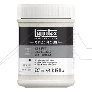 LIQUITEX ARENA RESINOSA / RESIN SAND