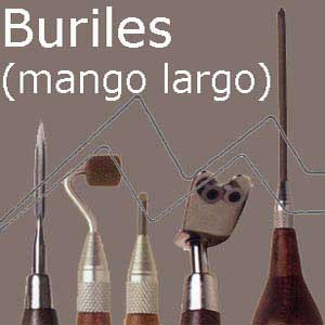 BURILES -MANGO LARGO