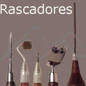 RASCADORES