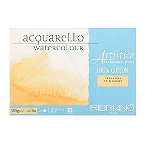 BLOCS ACQUARELLO-WATERCOLOUR FABRIANO