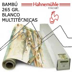 ROLLO HAHNEMUHLE BAMBOO MIX MEDIA 265 GR