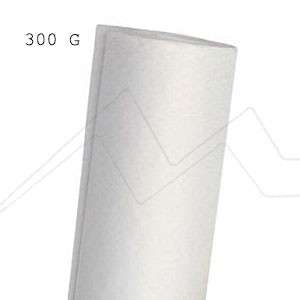 ROLLOS PAPEL ACUARELA SAUNDERS WATERFORD EXTRA-BLANCO