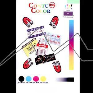 PAPEL INK-JET CONTU-COLOR IMANTADO