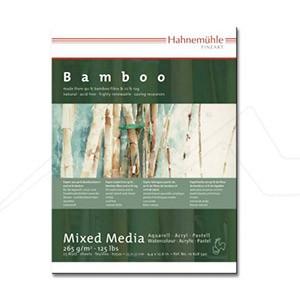 BLOC HAHNEMULHE BAMBOO MIX