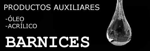BARNICES TODAS LAS MARCAS