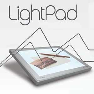 ARTOGRAPH LIGHTPAD: Mesas de luz LED