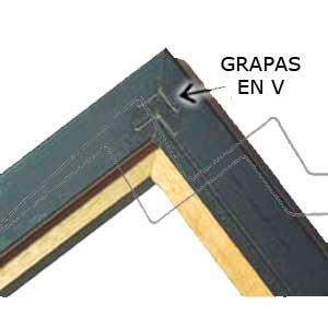LOGAN PRO JOINER - GRAPADORA / CLAVADORA EN V - F300-2