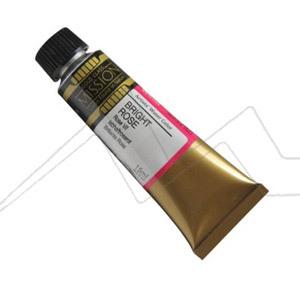 MIJELLO ARTIST MISSION GOLD CLASS PURE PIGMENT SET ACUARELA 34 COLORES 15 ML