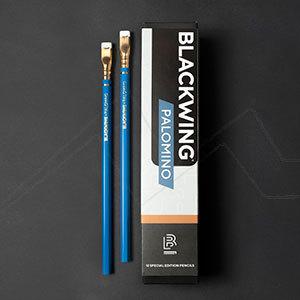 PALOMINO BLACKWING BLUE - EDICIÓN LIMITADA
