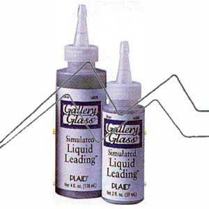 PLOMO LÍQUIDO GALLERY GLASS 59 ML