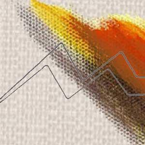 ARPILLERA - YUTE ESPECIAL PARA LIENZOS 2,10 M DE ANCHO)