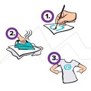 DECOART INK EFFECTS - PINTURA TRANSFERIBLE PARA TELA