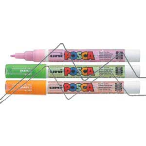POSCA PC-3ML ROTULADOR UNIBALL