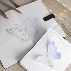 CANSON 180º ARTBOOK - Bloc de dibujo