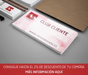 Club cliente Artemiranda